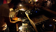 dj to hire in london