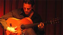 guitarists - live musicians hire