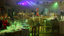 function furniture hire