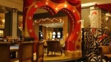 Valentines day entertainment
