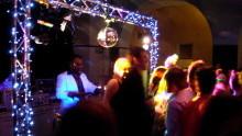 disco party entertainment