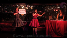 cabaret acts for hire