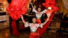 oriental dance