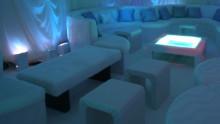bar furniture hire